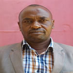 MR. PAUL NDUNGU KARIUKI - MEMBER